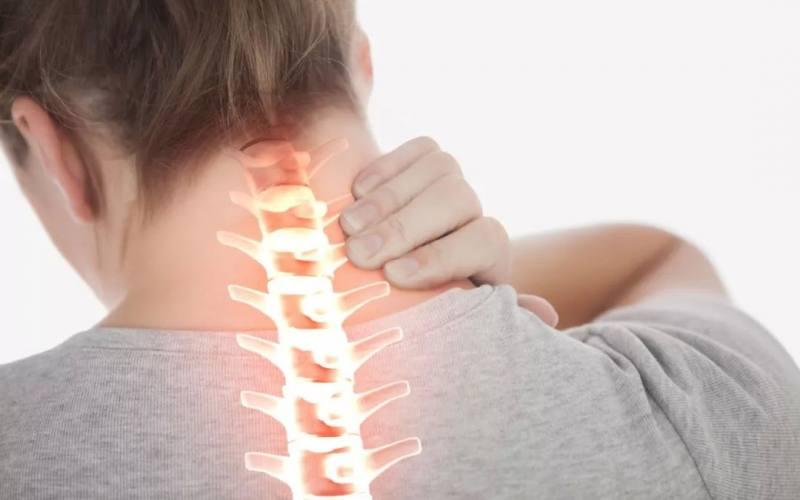 Tratamento da cervivalgia dor no pescoço zona sul sp